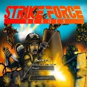 Strikeforce Heroes