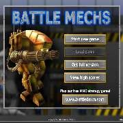 Battle Meches