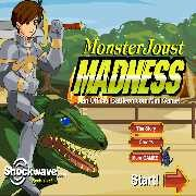 MonsterJoust